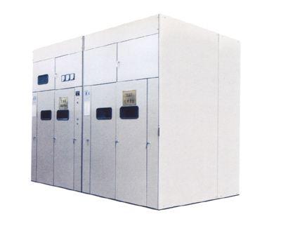JYN1-40.5间隔移开式交流金属封闭
