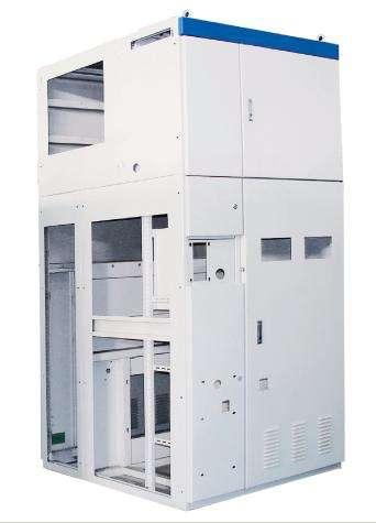 XGN2-12 箱型固定式交流金属封