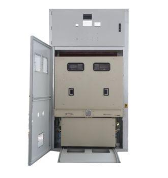 KYN61-40.5铠装移开式交流金属封