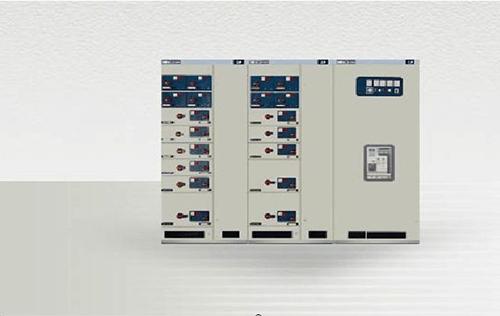 MNS(MLS)低压抽出式开关设备